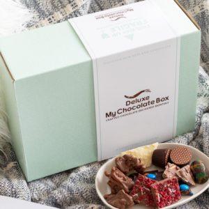 My Chocolate Subscription Box