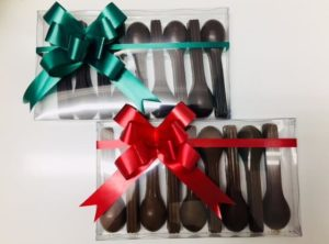 Chocolate Spoons Gift Pack