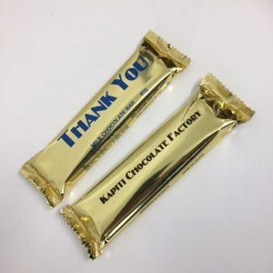 Branded Chocolate New Zealand