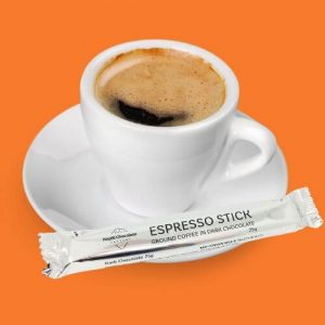 Espresso Coffee Stick