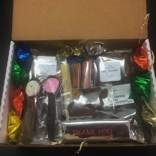 $40 gift box