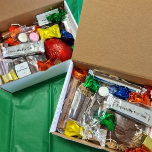 Chocolate Gift Box for Fathers Day
