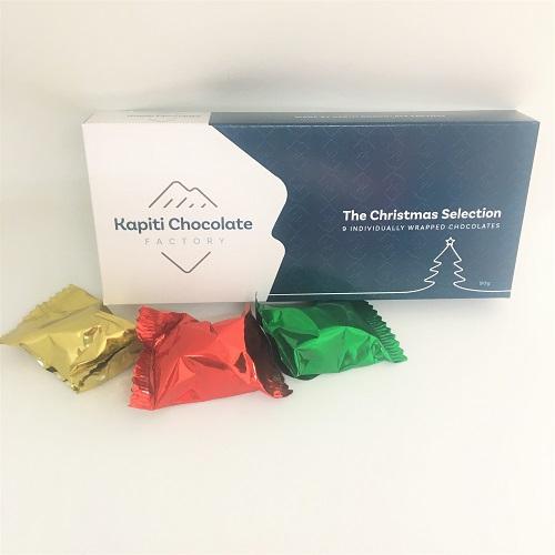 Christmas Selection of Chocolates